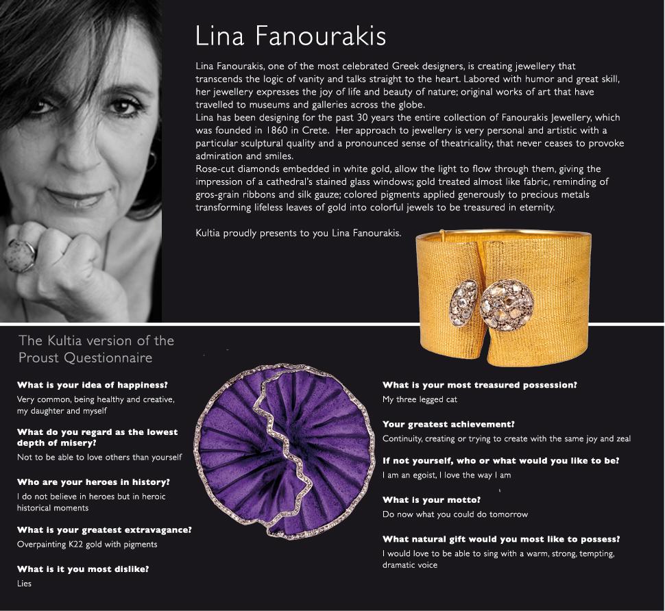 Lina Fanouraki