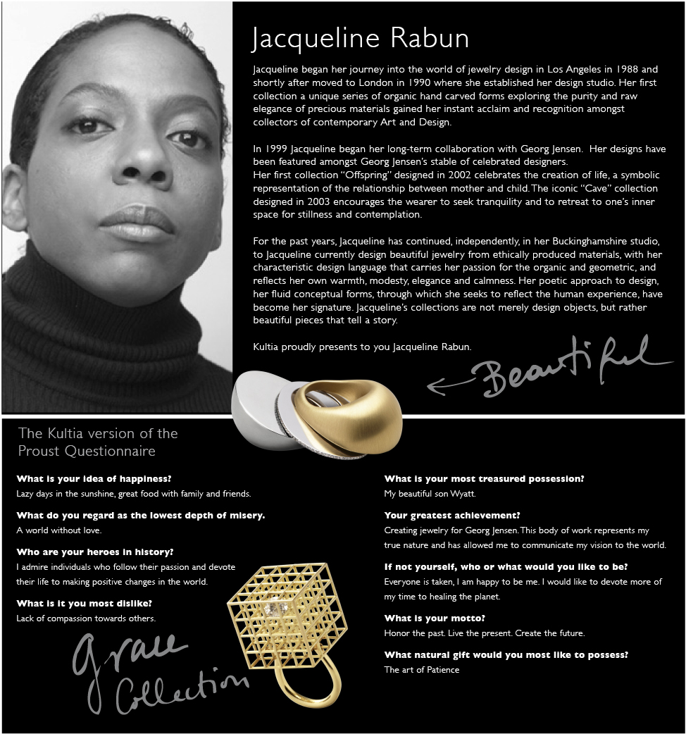 Jacqueline Rabun