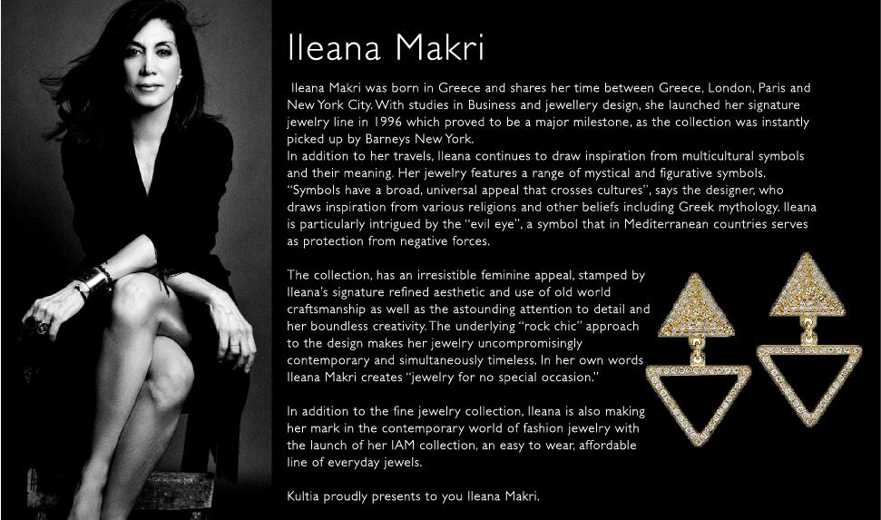 I AM by Ileana Makri