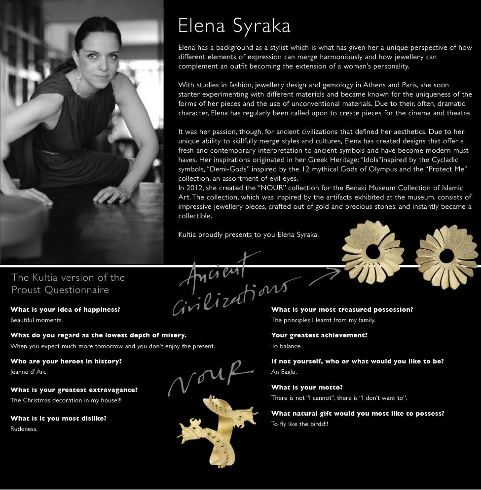 Elena Syraka